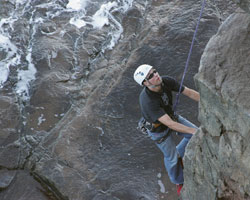 Things to Do in Bar Harbor | Rock Climbing