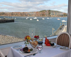 Things to Do in Bar Harbor | Dining