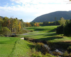 Things to Do in Bar Harbor | Golf