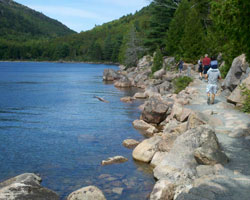 Things to Do in Bar Harbor | Hiking