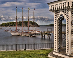 Things to Do in Bar Harbor | Margaret Todd