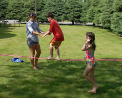 Things to Do in Bar Harbor | Slackline