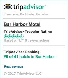Bar Harbor Motel on TripAdvisor